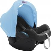 Dooky Hoody mit UV-Schutz, Baby Blue