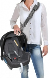 Dooky Carrier Tragegurt für Babyschalen