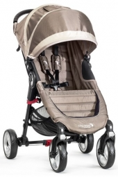 Baby Jogger City Mini, Sand 2019