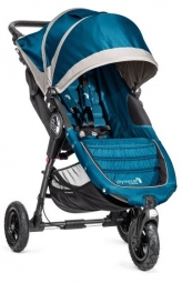 Baby Jogger City Mini GT, Blau (Teal) 2019