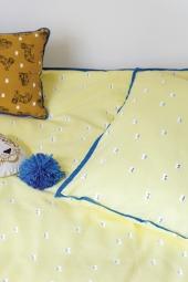 MiMIlou Kinderbettwäsche (100x135), Cats