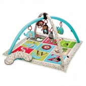 Skip Hop Activity Gym - Alphabet Zoo
