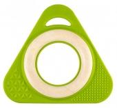 TriO+ Holzgreifling, grün