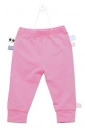 Snoozebaby Baby Leggins, Funky Pink