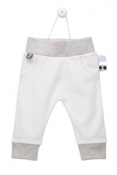 Snoozebaby Baby Hose, White