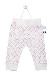 Snoozebaby Baby Hose, Funky Pink Dot