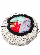 Play&Go Spielzeugtasche, Laundry