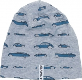 Geggamoja Mütze, Limited Edition, Cars