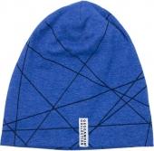 Geggamoja Mütze, Limited Edition, Blue Line