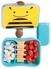 Skip Hop Lunch Box, Biene
