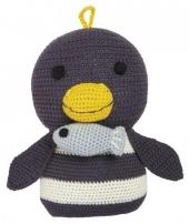 Franck & Fischer Spieluhr Molly Penguin