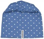 Geggamoja Mütze, Blue Dot