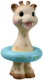 Sophie la girafe Badespielzeug, blau