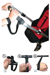 AddBaby Kinderwagen Sicherheitsband