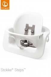 STOKKE Steps Baby-Set, Weiss