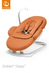 STOKKE Steps Bouncer Wippe, Orange