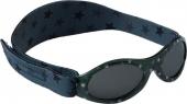 Banz Baby Sonnenbrillen Dooky Grey Stars, 0-2 Jahre