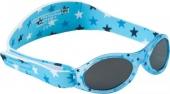Banz Baby Sonnenbrillen Dooky Blue Star, 0-2 Jahre