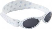 Banz Baby Sonnenbrillen Dooky Silver Star, 0-2 Jahre