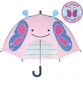 Skip Hop Regenschirm, Schmetterling