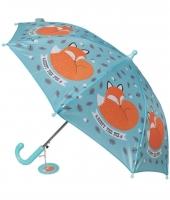 Rex London Kinder Regenschirm, Rusty The Fox