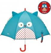 Skip Hop Regenschirm, Eule