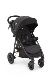Joie Litetrax 4 Air Sportwagen, Coal 2020