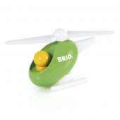 BRIO Mini-Helikopter, grün