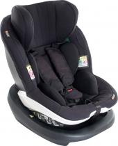 BeSafe iZi Modular i-Size Reboard Autositz, Black Cab