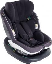 BeSafe iZi Modular i-Size Reboard Autositz, Midnight Black