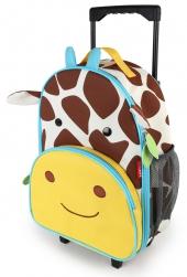 Skip Hop Reisekoffer für Kinder, Giraffe