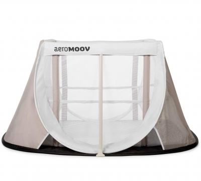 Aeromoov Instant-Reisebett, White Sand