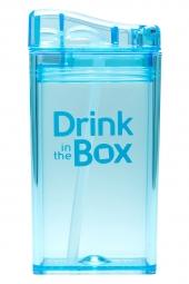 Drink-Box, Blau