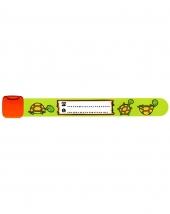 Infoband Schildkröte
