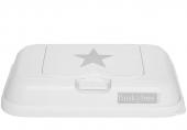 FunkyBox To Go, White Silverstar