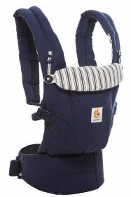 Ergobaby Babytrage Adapt, Admiral Blue