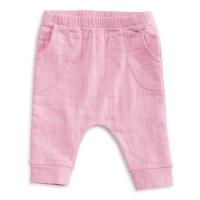 Aden Anais Jogging Hose, Pink Mist