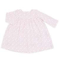 Aden Anais Pocket Dress, Bead Dot