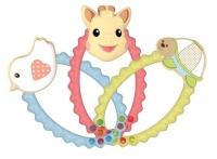 Sophie la girafe Trio-Rassel