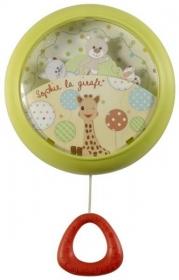 Sophie la girafe Spieluhr
