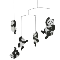 Flensted Mobile, Pandas