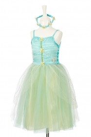 Souza for Kids Elfen-Kostüm Josiane Kleid + Flügel + Haarreif