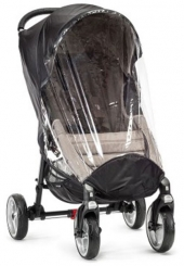 Baby Jogger Regenschutz (für City Mini 4er)