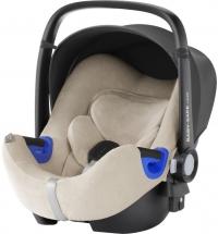 Britax Römer Sommerbezug, Baby-Safe i-Size, Beige