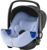 Britax Römer Sommerbezug, Baby-Safe i-Size, Blue