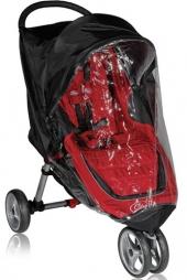 Baby Jogger Regenschutz (für City Mini 3er und GT)