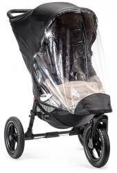 Baby Jogger City Elite, Regenschutz