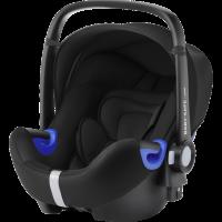 Britax Römer Baby-Safe 2 i-Size, Cosmos Black 2020