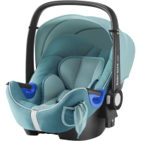 Britax Römer Baby-Safe 2 i-Size, Lagoon Green 2019