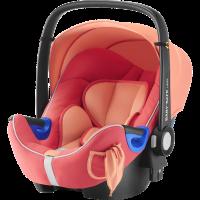 Britax Römer Baby-Safe 2 i-Size, Coral Peach 2019